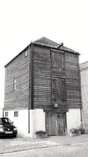 The Boathouse Bath Sq Portsmouth C19