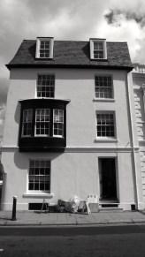 The Lodge Pembroke Road Portsmouth C18