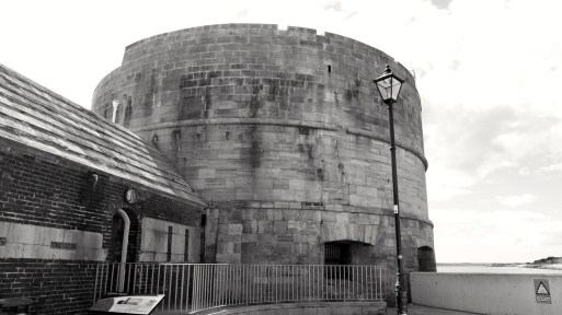 The Round Tower (North) Portsmouth C15-19