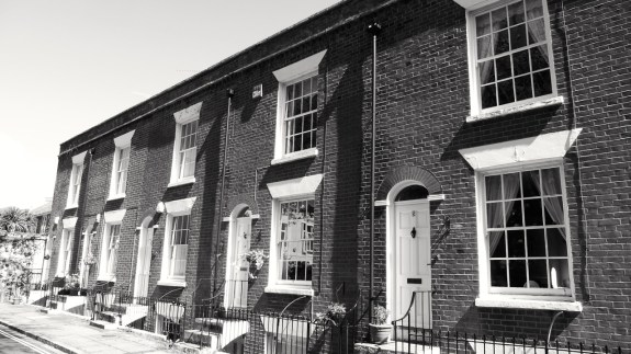 1-5 Gloucester View Southsea 1840