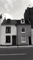 11 and 13 Kent Rd Southsea c1810