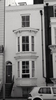 11 Hampshire Terrace Southsea c1820-30