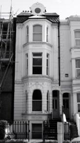 17 Landport Terrace Southsea c1840