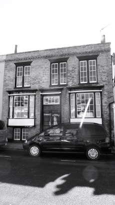 23 and 25 Great Southsea St 1830-40