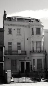25 (and 26) Landport Terrace Southsea C19