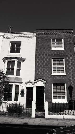 32 and 34 Castle Rd Southsea 1830