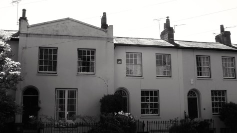 7, 9 and 11 Gloucester Mews Southsea 1830