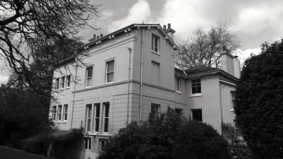 Aneesley House Queens Crescent Southsea 1844 (Owen)