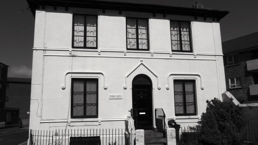 Park Lodge Castle Rd Southsea C19