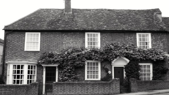 Cherwell Cottage (Former Surgery) Droxford C18