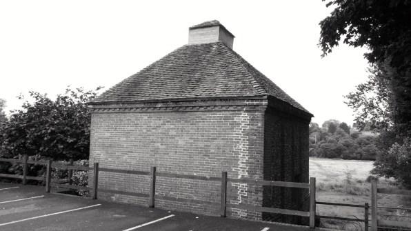 Dovecote St Clairs Farmhouse Droxford C18