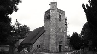 Droxford Church C13-16
