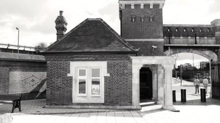 Gunwharf Lodge 1870