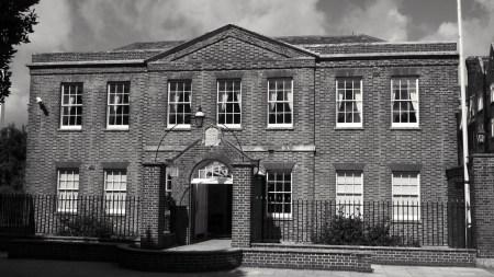 Mildam House Portsmouth 1846