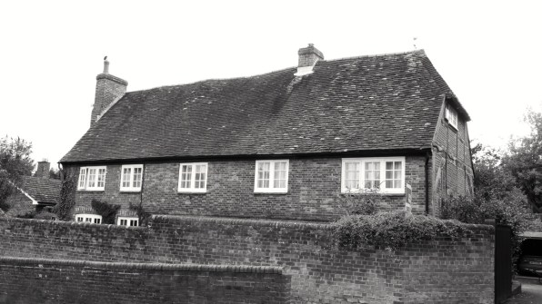 The Small House Droxford C17:18