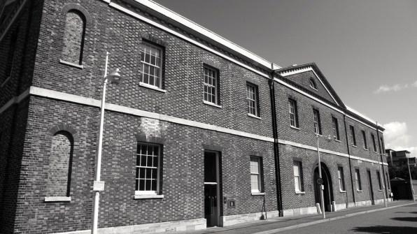 Vulcan Block (South) Gunwharf Portsmouth 1814