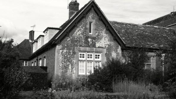 Hinton Ampner House (Service Range) 1790, 1875, 1937