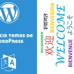 Como traducir un tema de WordPress con Poedit