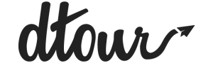 DTour Logo