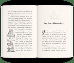Children's Chapter Book