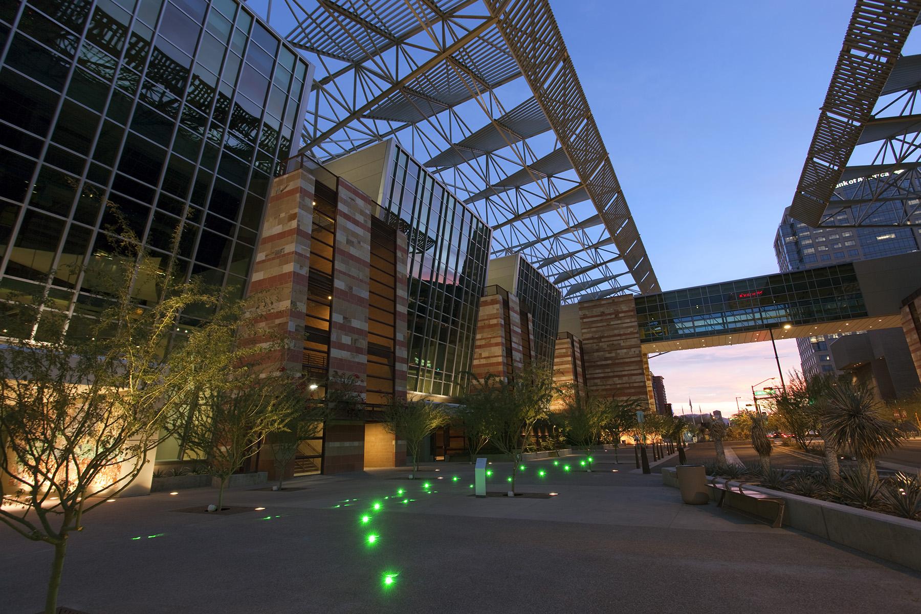 Take A Walking Tour With The Downtown Phoenix Ambassadors