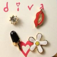 Cute earrings set OS from Cyn's closet on Poshmark