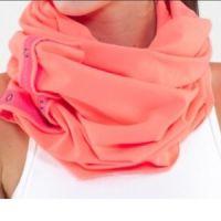 lululemon athletica - ivivva scarf NWT (smaller lululemon ...