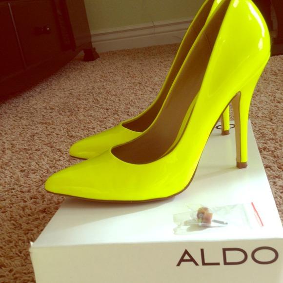 Kids Aldo Shoes