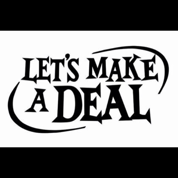 Make Me a Deal O from Deidra 🌹rose's closet on Poshmark