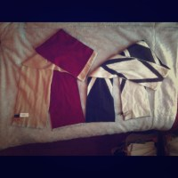 64% off GAP Accessories - Two Gap Scarves from Kristyn's ...