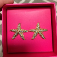 55% off Lilly Pulitzer Jewelry - Lilly Pulitzer Starfish ...