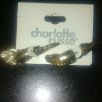 Charlotte Russe - Charlotte Russe Earrings from ...