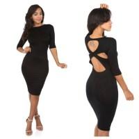 Black Mid-length Dress S, M from Bella's closet on Poshmark