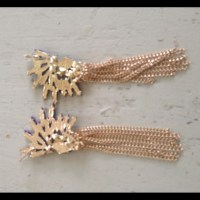 38% off Nasty Gal Jewelry - Nasty Gal dangle earring from ...