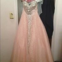 80% off davids bridal Dresses & Skirts - Prom dress from ...