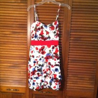 B. Darlin - Homecoming Formal Dress from Hayley's closet ...
