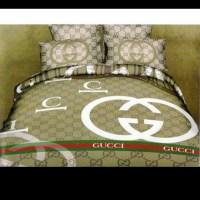 Gucci Other | 4 Piece Bedding Set | Poshmark