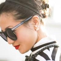 Dior Double Pearl Earrings | www.pixshark.com - Images ...
