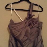 73% off David's Bridal Dresses & Skirts - Plus size prom ...