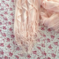 Apt. 9 - Apt 9 pink scarf from Charity's closet on Poshmark