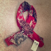 Wet Seal Accessories | Wet Seal NWT Multi Scarf | Poshmark