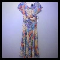 65% off K Studio Collection Dresses & Skirts - Tea length ...