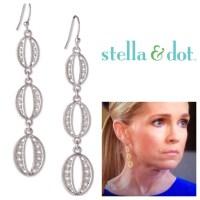 14% off Stella & Dot Jewelry - Stella & Dot Kimberly Drop ...