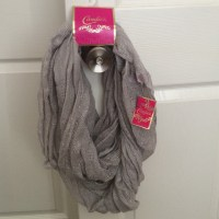 50% off Candie's Accessories - Candie's Infinite Scarf ...