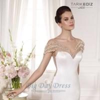 25% off tarik ediz Dresses & Skirts - Tarik Ediz white ...