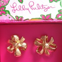 21% off Lilly Pulitzer Jewelry - Lilly Pulitzer Earrings ...