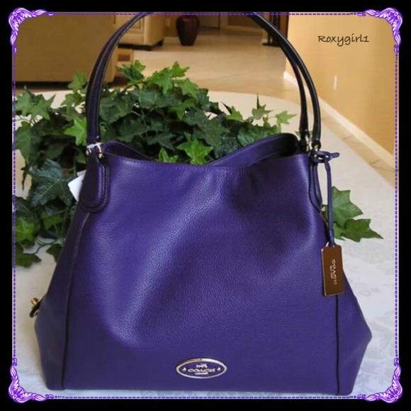 34e65b7331 Louis Purple Vuitton Handbag