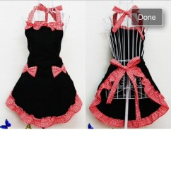 Cute Kitchen Aprons 60 Island Other Apron Look Glamorous While You Cook Poshmark M 54fef4fd8f0fc4231a00350b