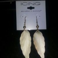 99% off Icing Jewelry - NWTEarrings from katy's closet ...