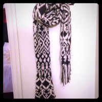 50% off Old Navy Accessories - Thick winter scarf from ...